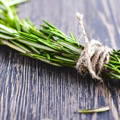 bunch-of-rosemary
