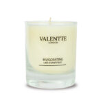 Lime and grapefruit Soy Wax Candle